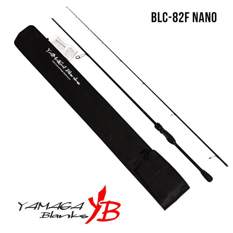 YAMAGA BLANKS Blue Current - BS Fishing