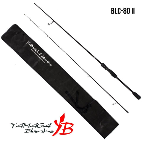YAMAGA BLANKS Blue Current II - BS Fishing