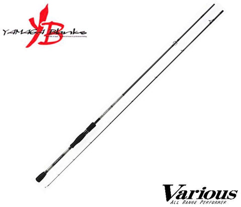 YAMAGA BLANKS Various - BS Fishing