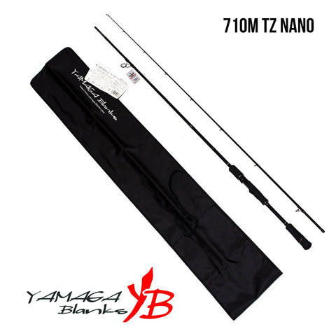 YAMAGA BLANKS Calista TZ Nano - BS Fishing