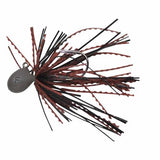 MEGABASS Hedgehog Small Rubber Jig - 1.4g - BS Fishing
