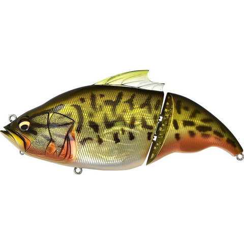 MEGABASS Vatalion 190 (SS) - 190 mm - BS Fishing