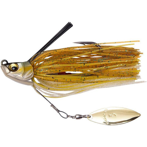 MEGABASS Uoze Swimmer - 10.5 g - BS Fishing
