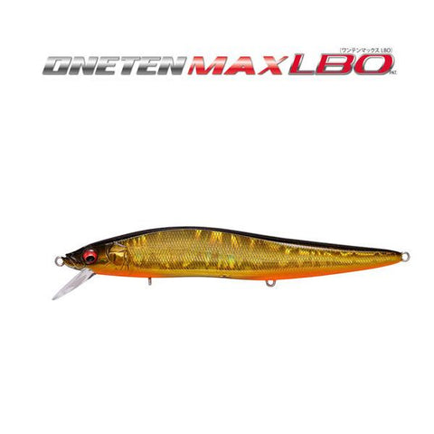MEGABASS Vision Oneten Max LBO - 135 mm - BS Fishing