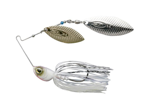 Spinnerbait O.S.P High Pitcher  DW - 7 gr - BS Fishing