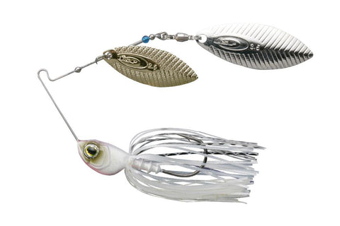 Spinnerbait O.S.P High Pitcher  TW - 7 gr - BS Fishing