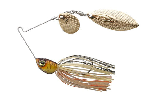 Spinnerbait O.S.P High Pitcher  DC - 28 gr - BS Fishing
