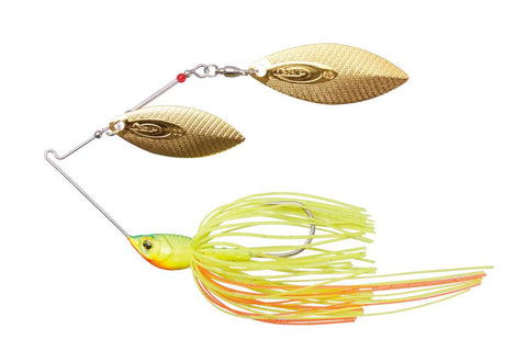 Spinnerbait O.S.P High Pitcher  MAX DW - 10.5gr - BS Fishing