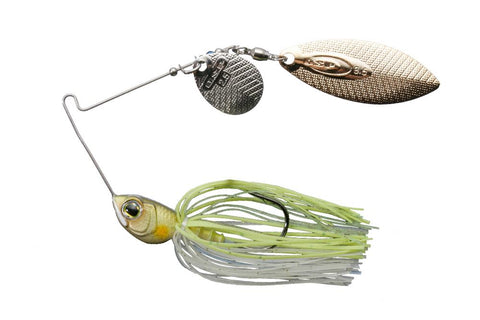 Spinnerbait O.S.P High Pitcher  TW - 17.5 gr - BS Fishing