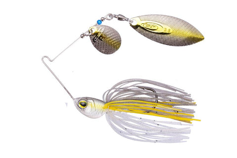 Spinnerbait O.S.P High Pitcher  DW - 17.5 gr - BS Fishing