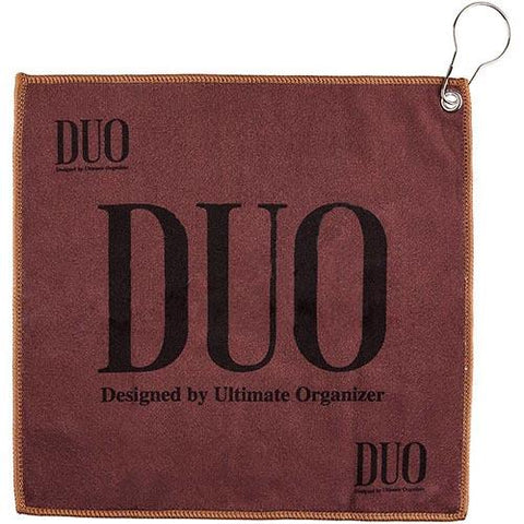 Serviette DUO 30 x 30 cm - BS Fishing
