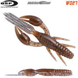 "O.S.P DoLive Craw 2.0"" (5 cm) - 10 pc - BS Fishing"