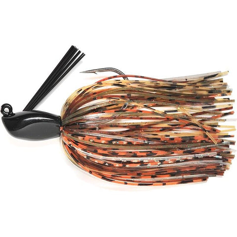 MEGABASS Survival Jig (1/4 oz.) 7 gr - BS Fishing