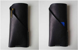 Glasses Case - Black