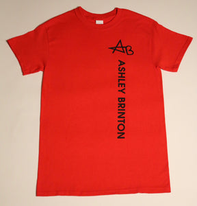 Ashley Brinton Tee