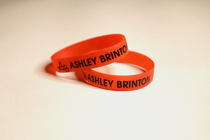Ashley Brinton Mood Fun Bracelet
