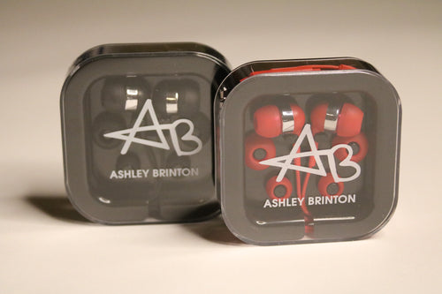 Ashley Brinton Earbuds