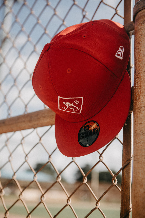 Baseball Brilliance Fitted 59FIFTY - Baseball Brilliance