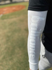 Limited Edition x brilliance x Pro Style Arm Sleeve - Baseball Brilliance