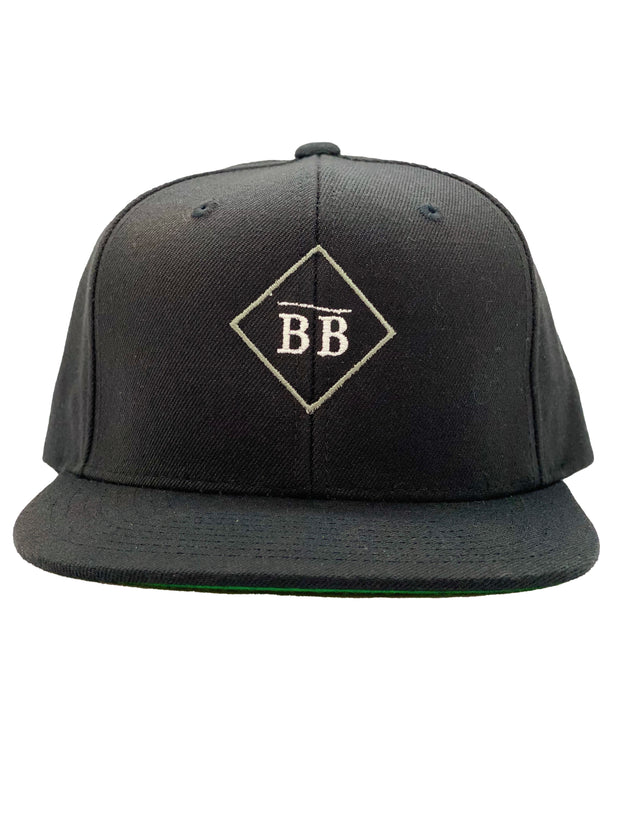 BB SNAPBACK | DIAMOND x BB HAT - Baseball Brilliance
