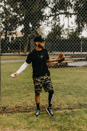 BB SHORT SLEEVE | DIAMOND x BB TEE - Baseball Brilliance