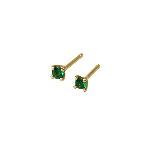Hiper Petit Gold Earrings