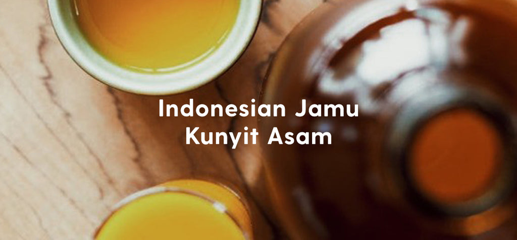 A Jamu Story: Making the Most of Nature
