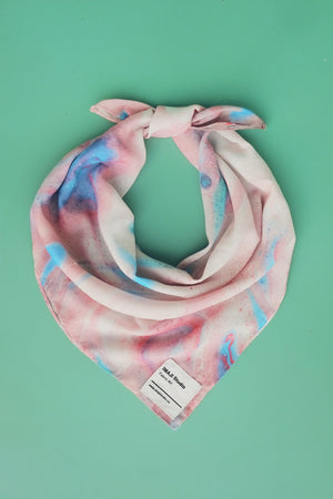Lucid Dream Scarves - Imaji Studio