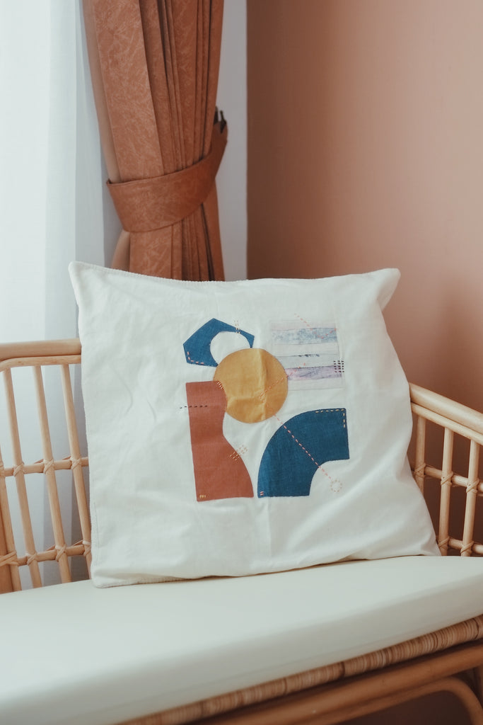 NapLab Cushion Cover - Imaji Studio