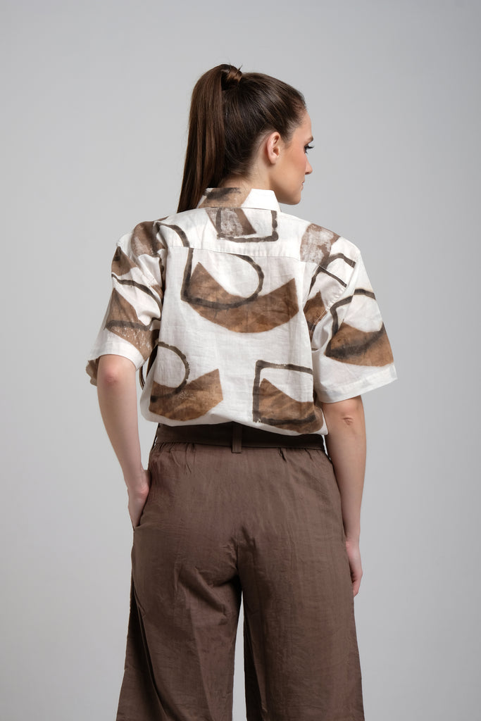 Coffee Shirt - Imaji Studio