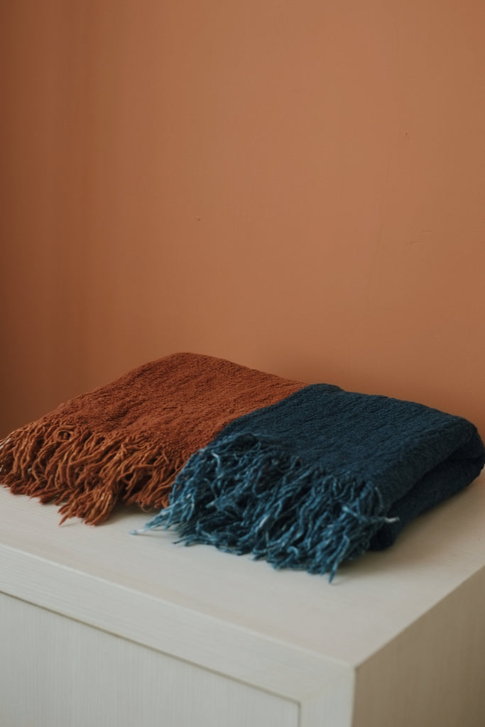 Day & Night Couch Throw - Imaji Studio