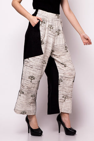 Mono Tree Woven Pants - Imaji Studio