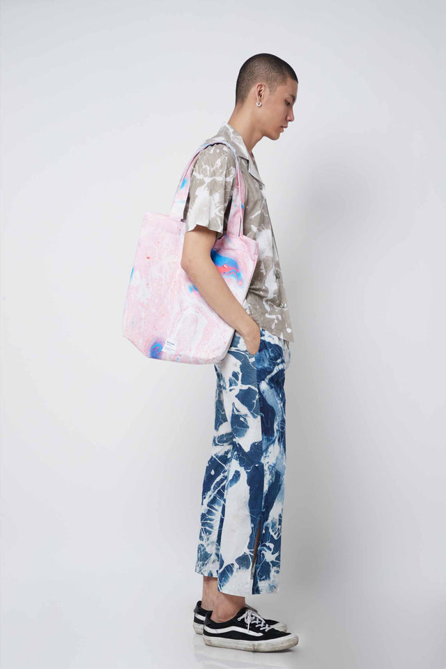 Lucid Dream Tote Bag - Imaji Studio
