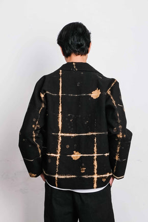 Omega Tailored Jacket - Imaji Studio