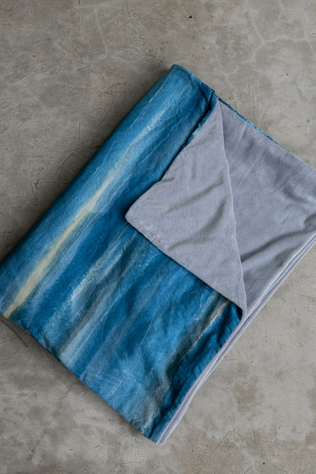 Sulla Home x Imaji Studio Throw - Imaji Studio