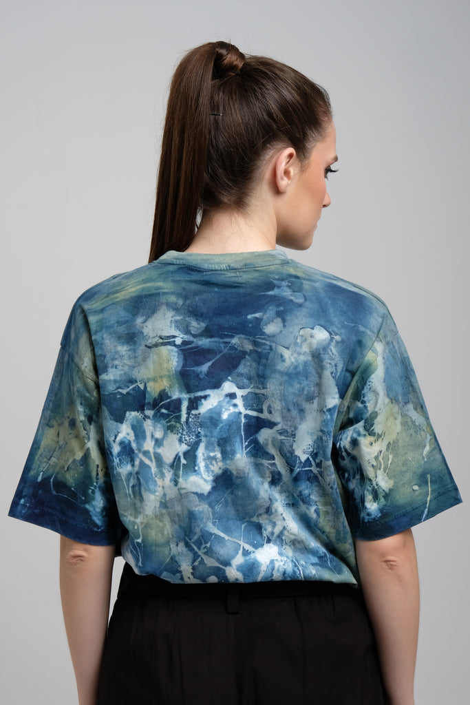 Earth T-Shirt - Imaji Studio