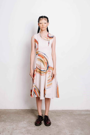 Saturn Dress - Imaji Studio