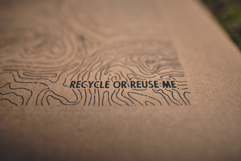 Recycle or Reuse Me - Becker Supply Co.
