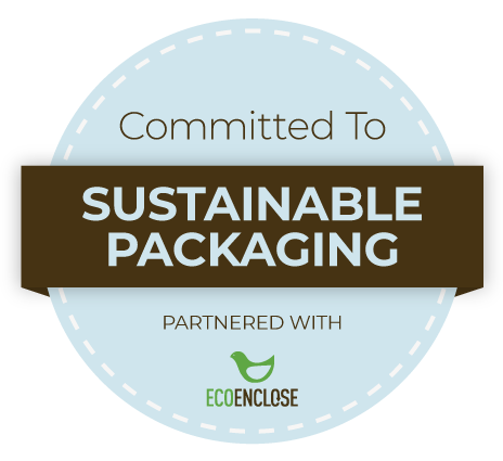 Committed to Sustainable Packaging