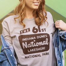 Load image into Gallery viewer, Indiana Dunes Tee