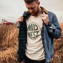 Load image into Gallery viewer, Midwest Natural Tee