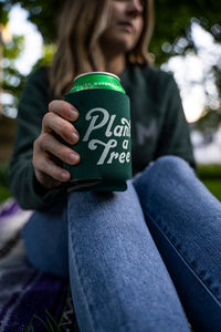 Plant A Tree Can Cooler