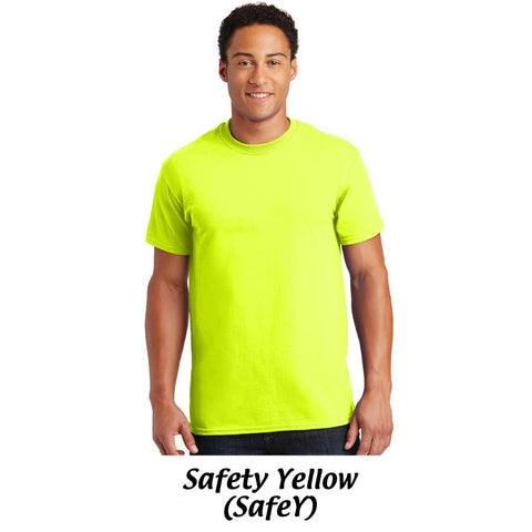 MMC G200 Gildan Adult Ultra Cotton® 6 oz. T-Shirt