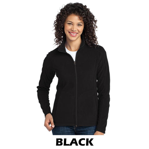NLCC L223 Ladies Microfleece Jacket