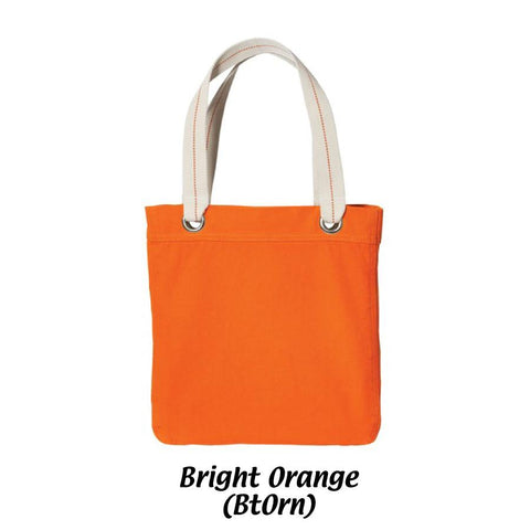 HAMH Port Authority® Allie Tote B118