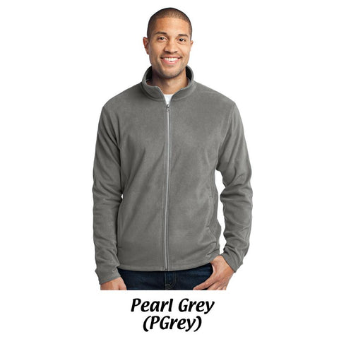 MMC F223 Port Authority – Unisex Microfleece Jacket