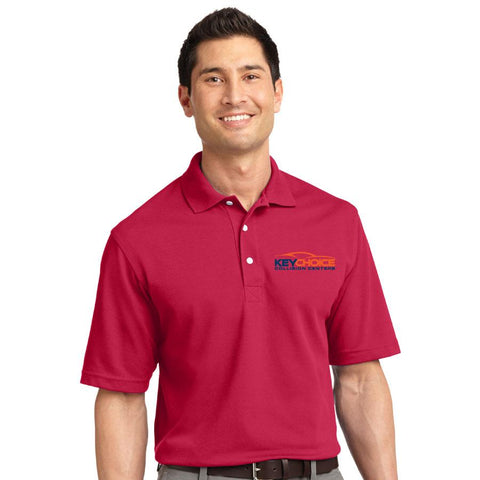 Key Choice Rapid Dry™ Polo Men's