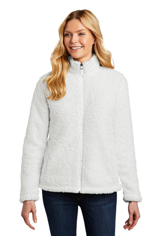 HAMH L131 Port Authority Ladies Cozy Fleece Jacket