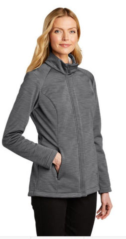 HAMH L 339 Port Authority® Ladies Stream Soft Shell Jacket