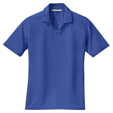 Key Choice Rapid Dry™ Polo Women's